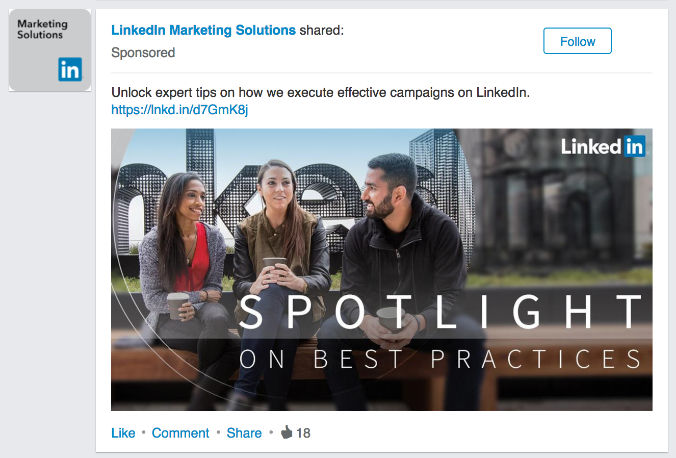 How To Increase Event Attendance with LinkedIn Ads - Eventbrite US Blog