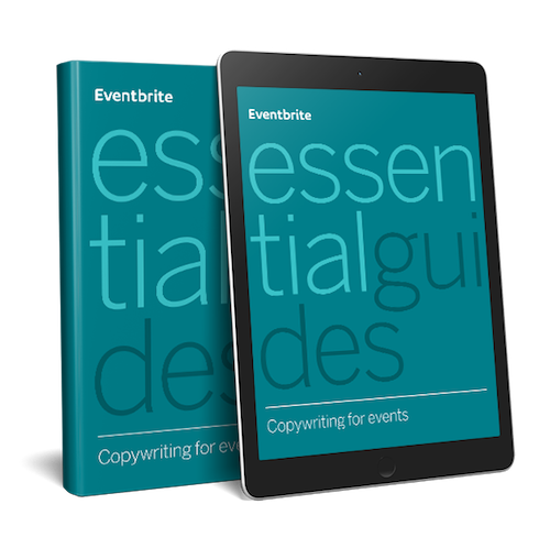 The Essential Guide to Copywriting for Events