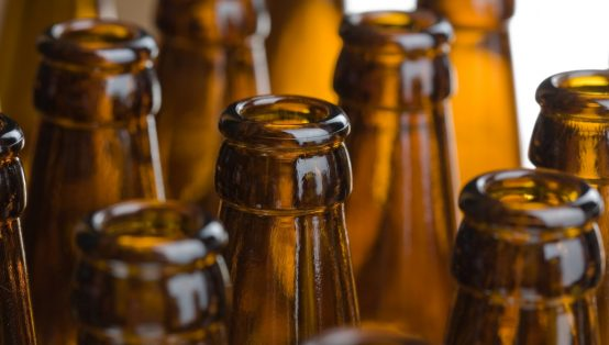 Beer botle