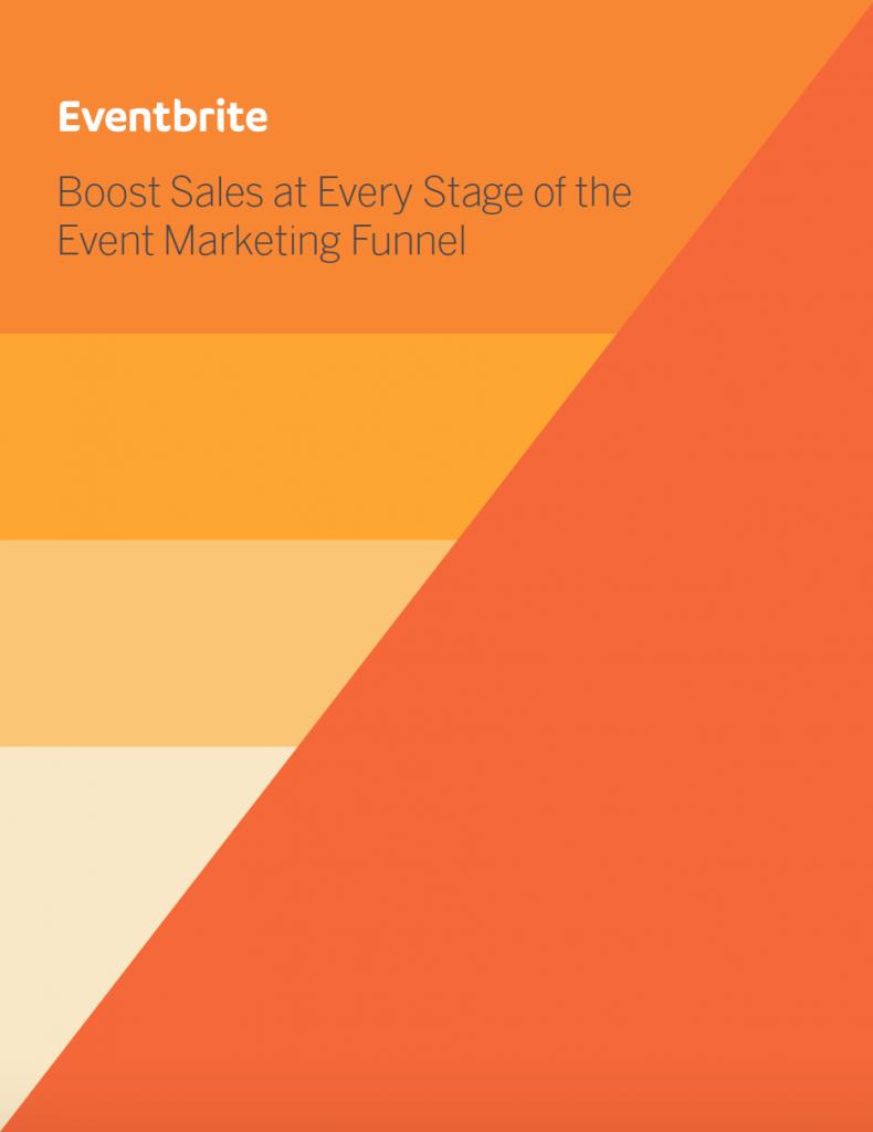 event marketing funnel