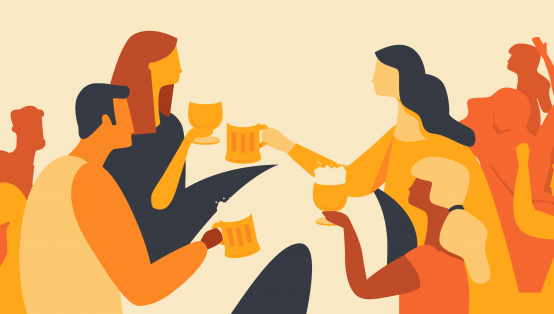 Beer Industry Trends