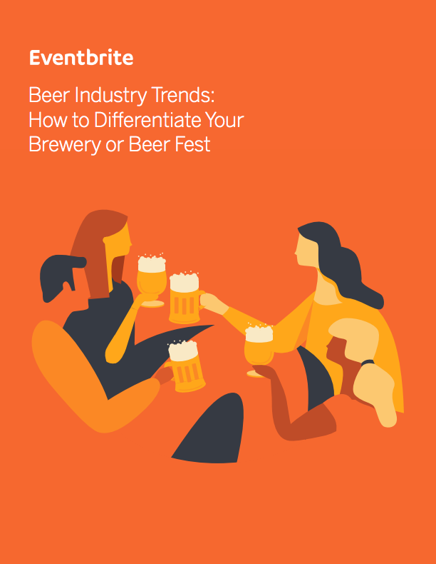 beer industry event trends
