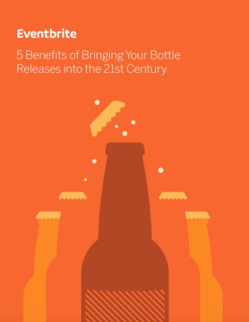 craft beer bottle releases