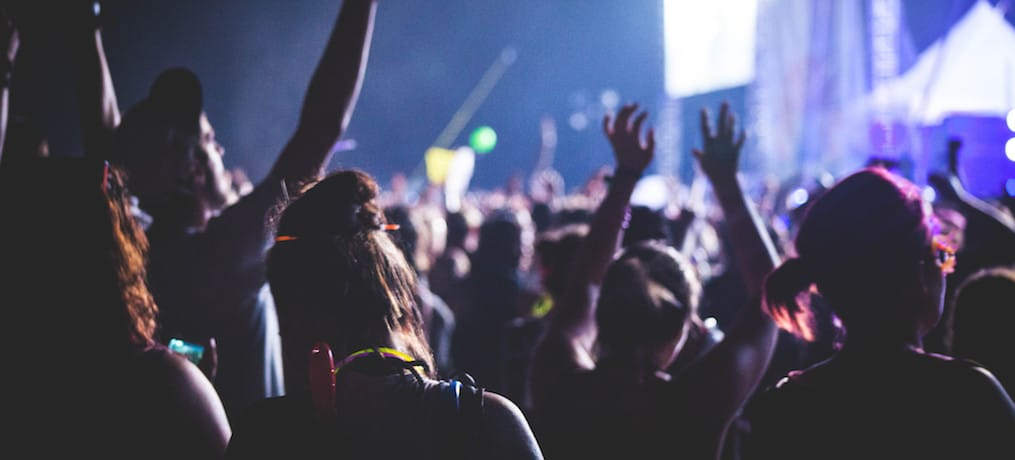 music venues get started on spotify