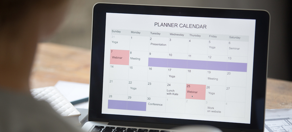 Two Free Event Planning Templates You Need Right Now Eventbrite