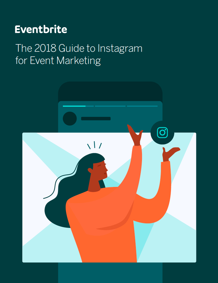 event marketing on instagram cover