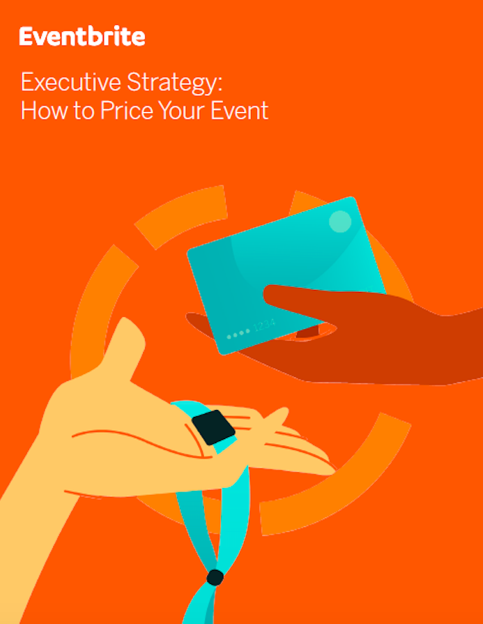 Executive Strategy: How to Price Your Event