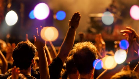 Independent promoters, venue, compete, consolidation