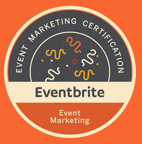 free event management courses and certifications online | eventbrite