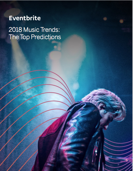 Music Industry Trends 2018