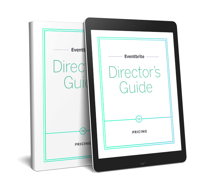 Director's Guide to Pricing