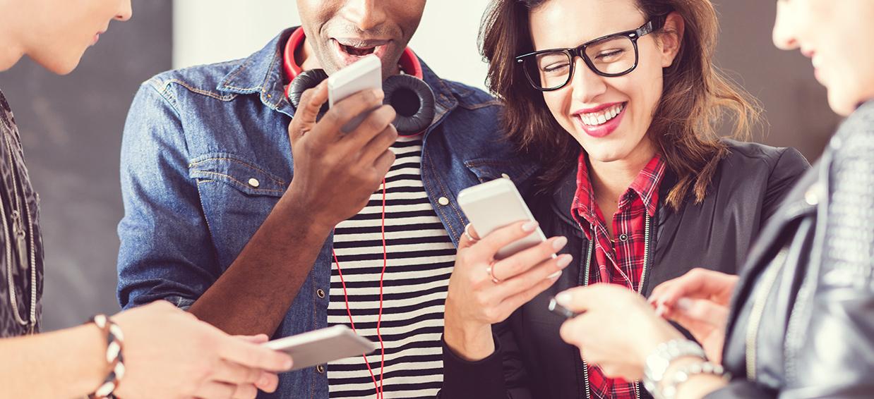 Social Media Strategies for Conferences
