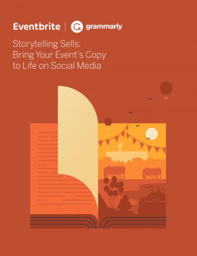 social media copy storytelling