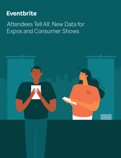 Attendees Tell All: New Data for Expos and Consumer Shows