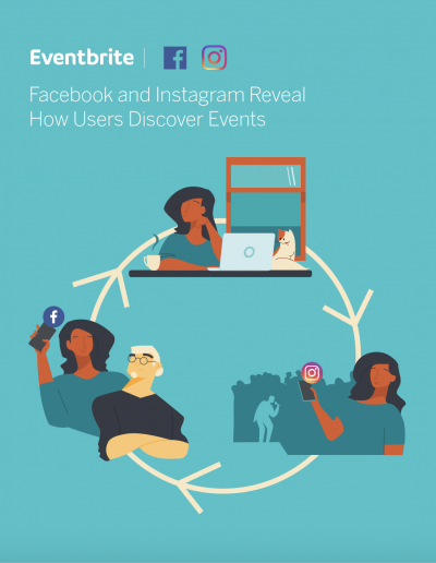 Event Discovery on Facebook and Instagram