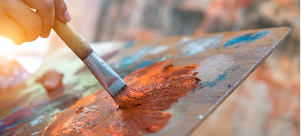 Your 1 Week Plan To Promote Paint Parties And Classes Eventbrite Us Blog