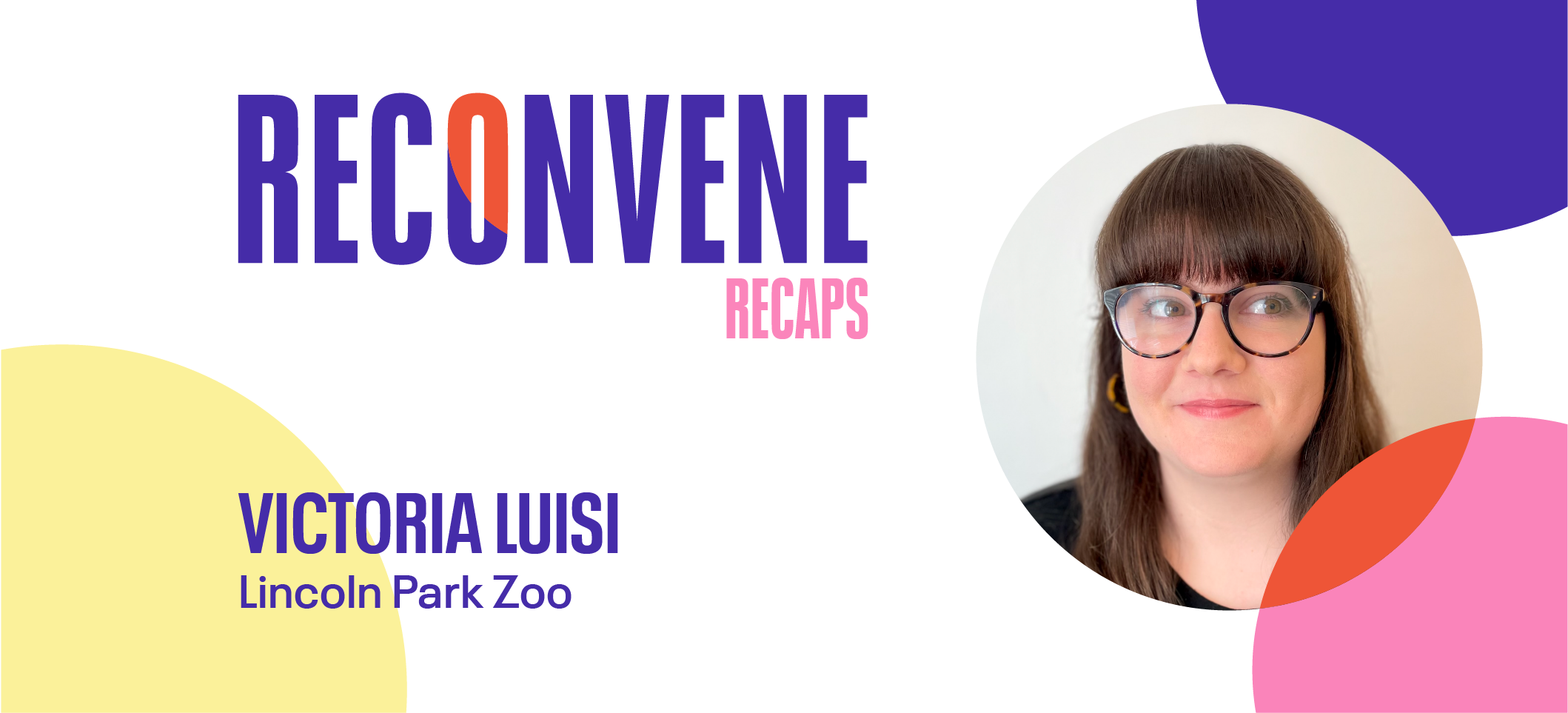 Lincoln Park Zoo, Victoria Luisi, Marketing Tools for Growth