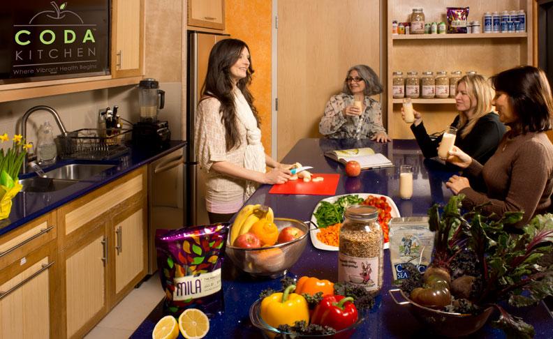 Coda Health Kitchen photo - Eventbrite US Blog