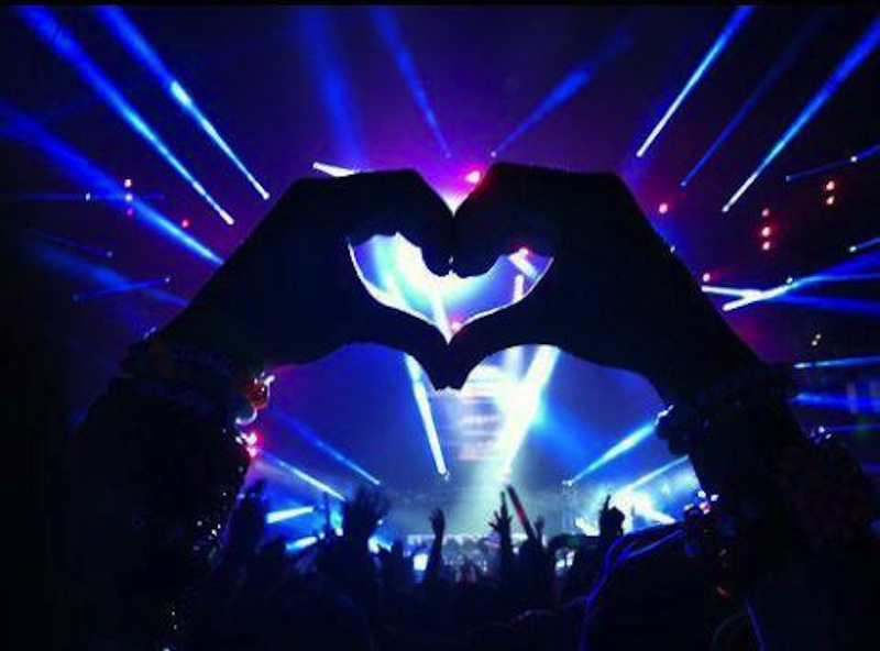 The Social DNA of EDM Fans - Eventbrite US Blog