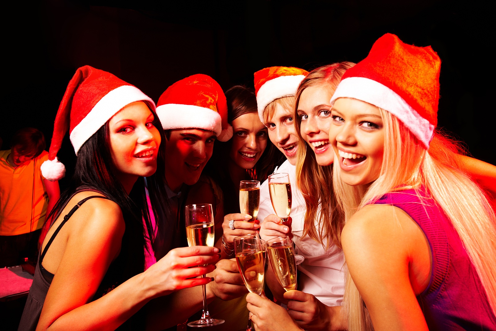 Ten Reasons To Host A Holiday Party