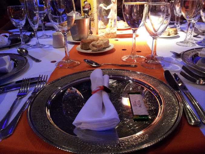 poner la mesa correctamente Cmo Se Arma Una Mesa Para Una Comida Formal Eventbrite