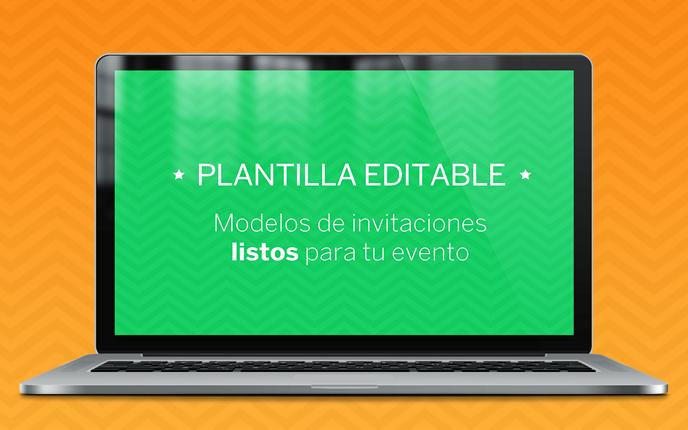 Modelos De Invitaciones Para Eventos Eventbrite Argentina Blog