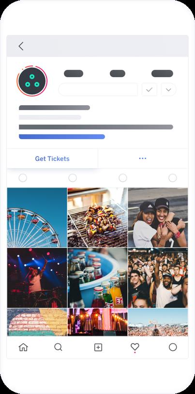 7 Ideas de Instagram Stories para tu próximo Evento