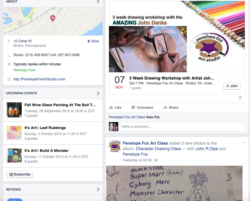 how to create an event on facebook 7 best practice examples