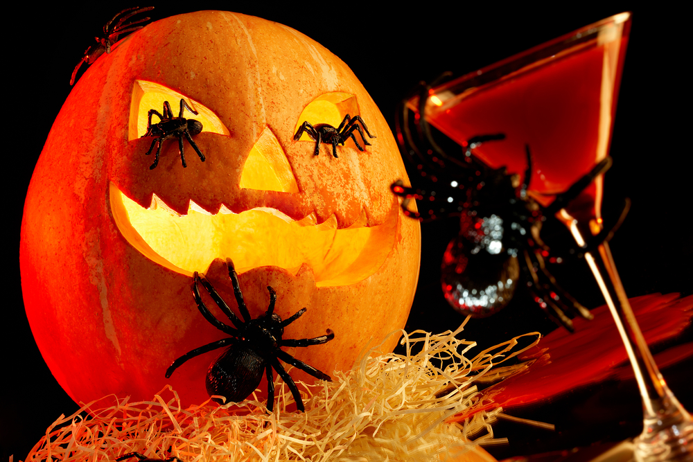 10 Halloween Event Ideas For Spooktacular Events | Eventbrite UK