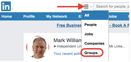 a Guide to LinkedIn Groups