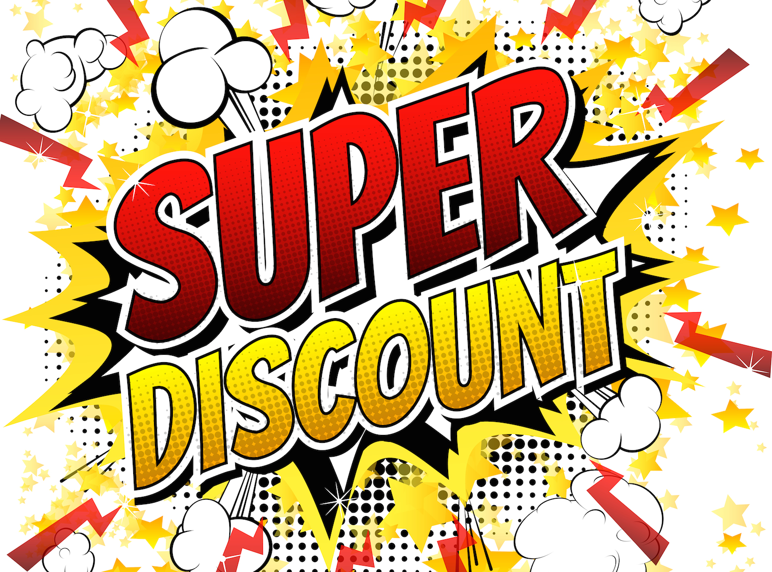 7 Ways to Create Event Special Offers with the WOW Factor