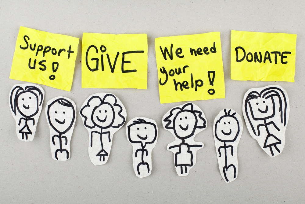 attract high value donors to your event