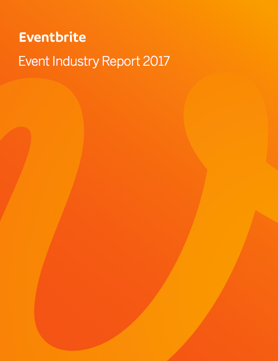 Event Industry Statistics - Pulse Report 2017