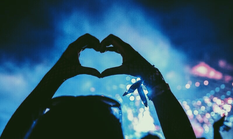 fall back in love with events