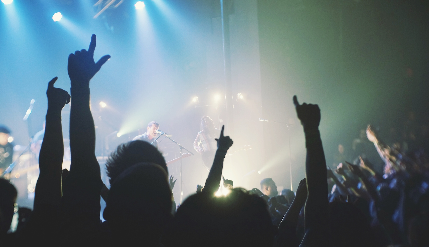 how Eventbrite can help you sell out your next gig