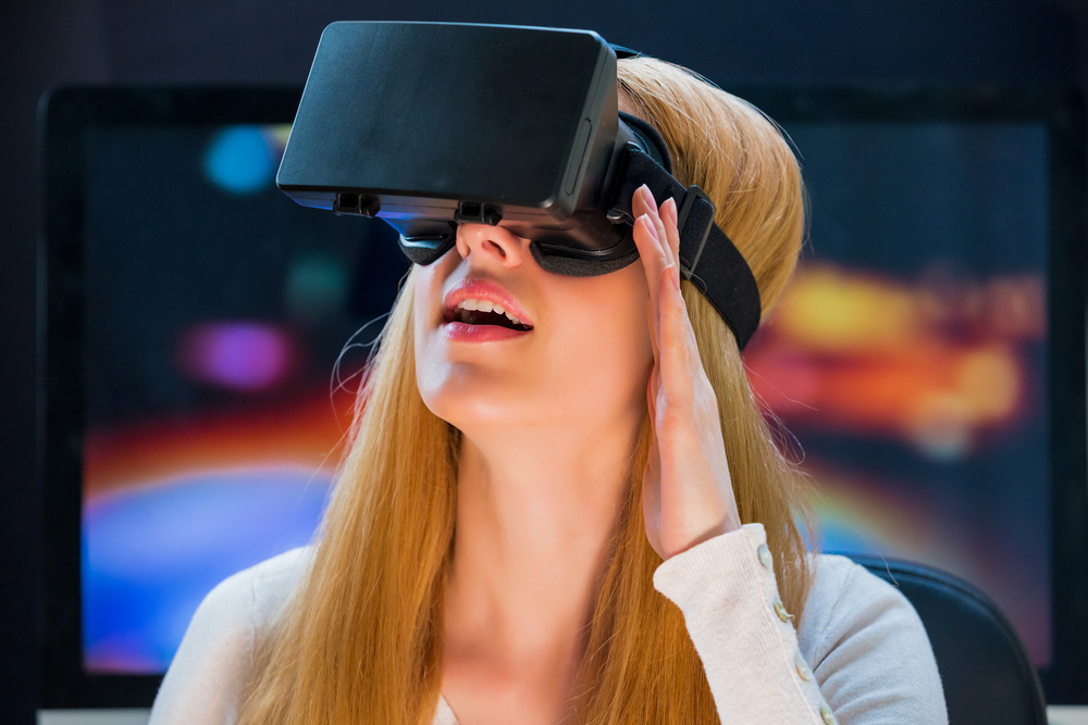 6fb4a6aa3724 How UNICEF is Using VR at Events to Transport People into ...