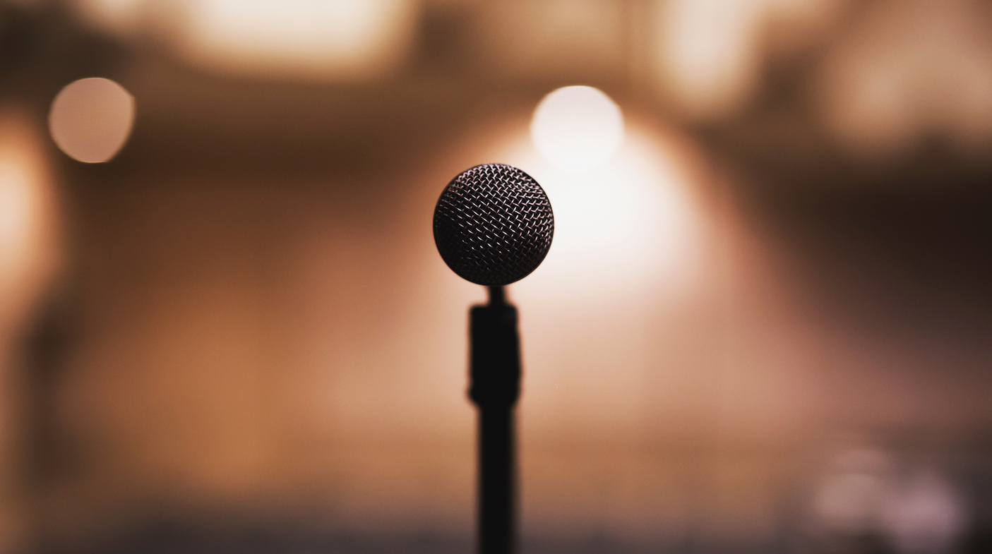Why Top Speakers Say Yes (and No) to Speaking at Your Event