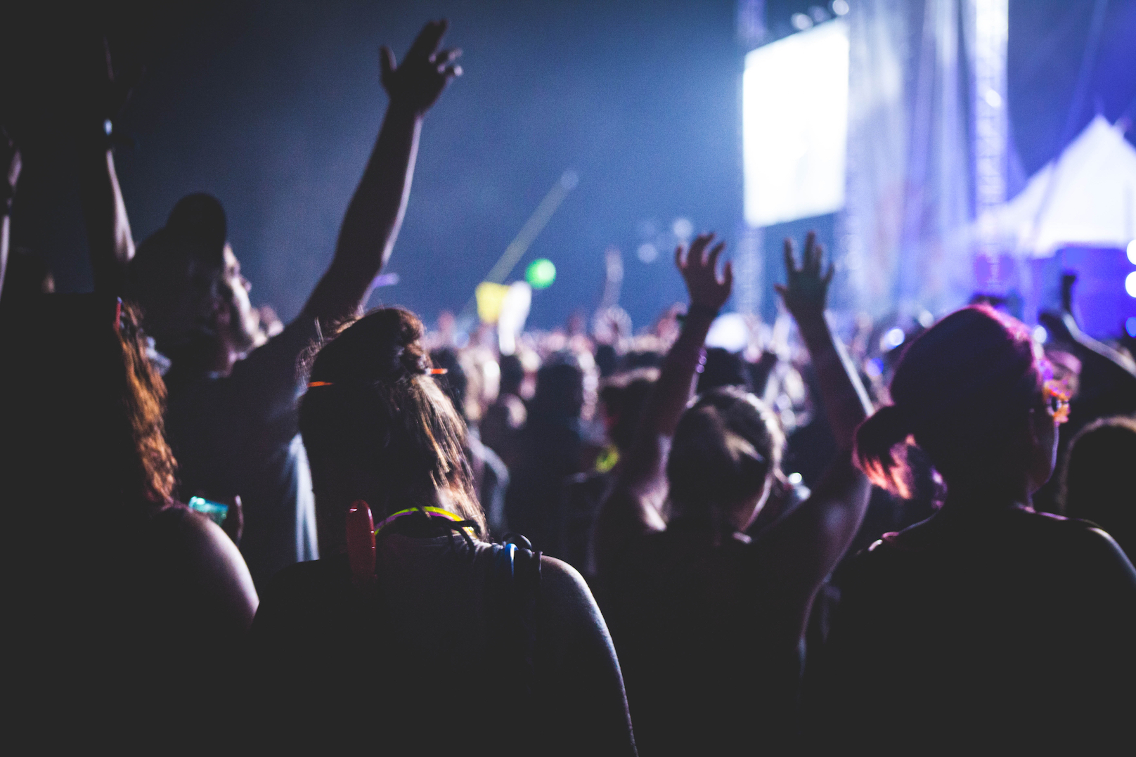 A Short History of UK Festivals