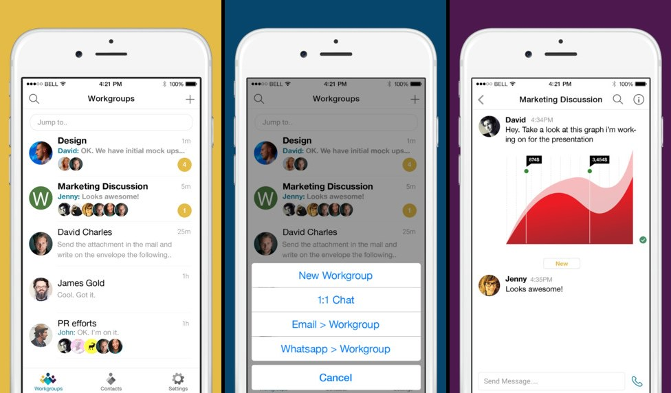 The 15 Best New Apps for Event Planners - Eventbrite UK Blog