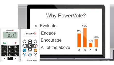 powervote quizz
