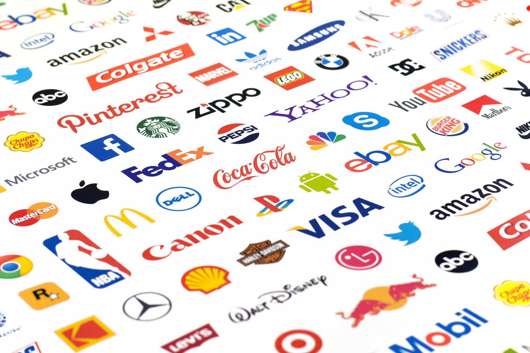 Risultati immagini per iconic brand