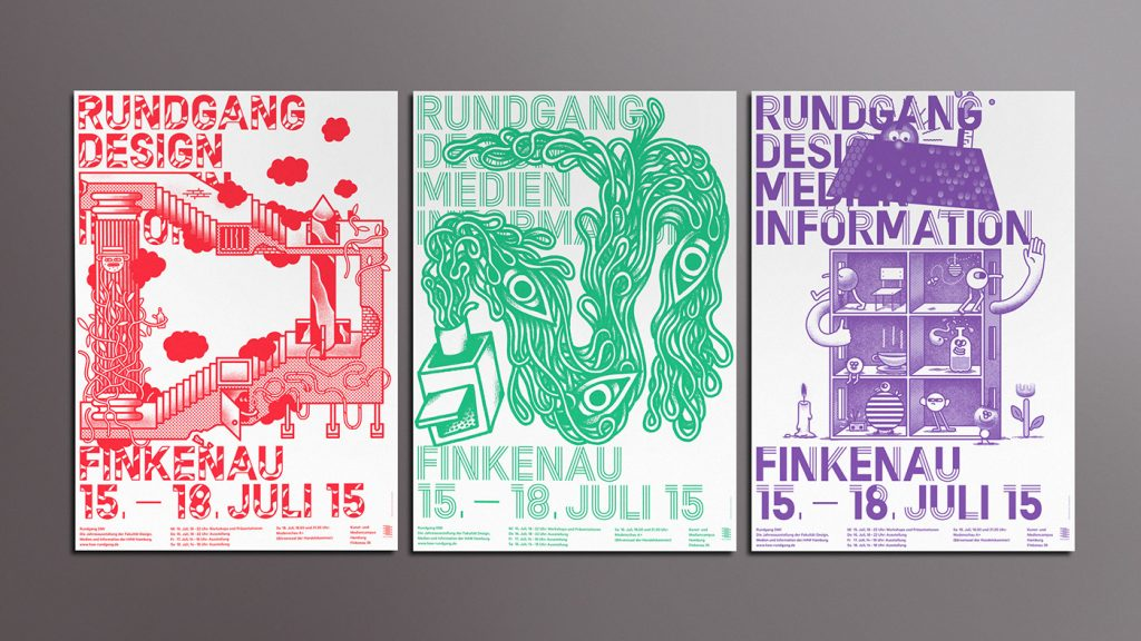 25 Inspiring Event Flyer Designs - Eventbrite UK