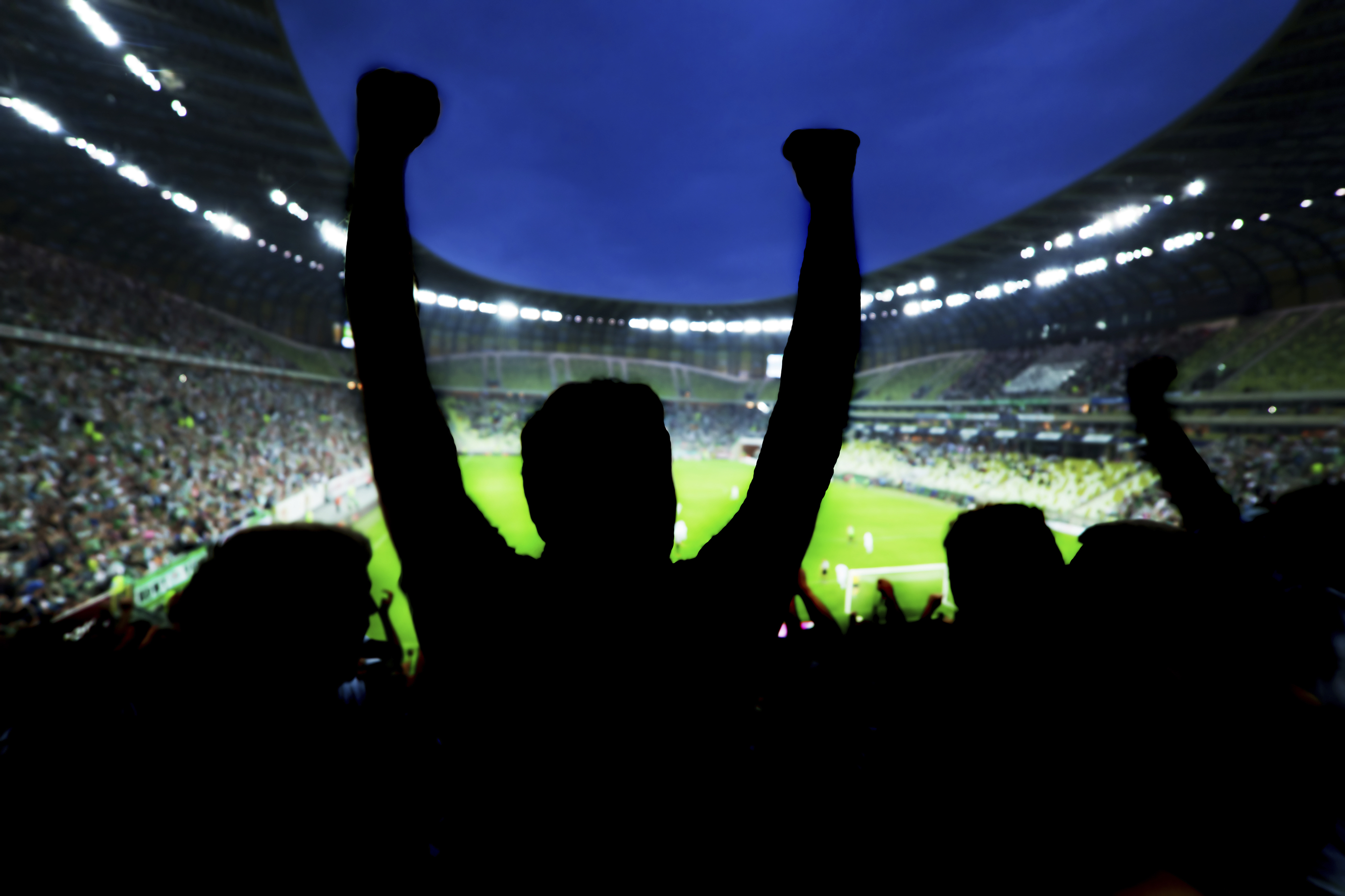 Using Data to Increase Fan Engagement