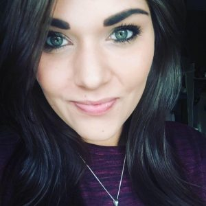 Samantha Summers