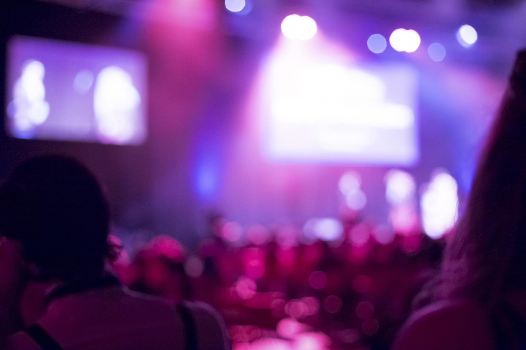 Hosting a Successful Awards Night