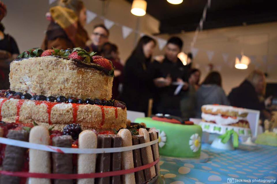 How to Host a Great British Bake Off Inspired Event - Eventbrite