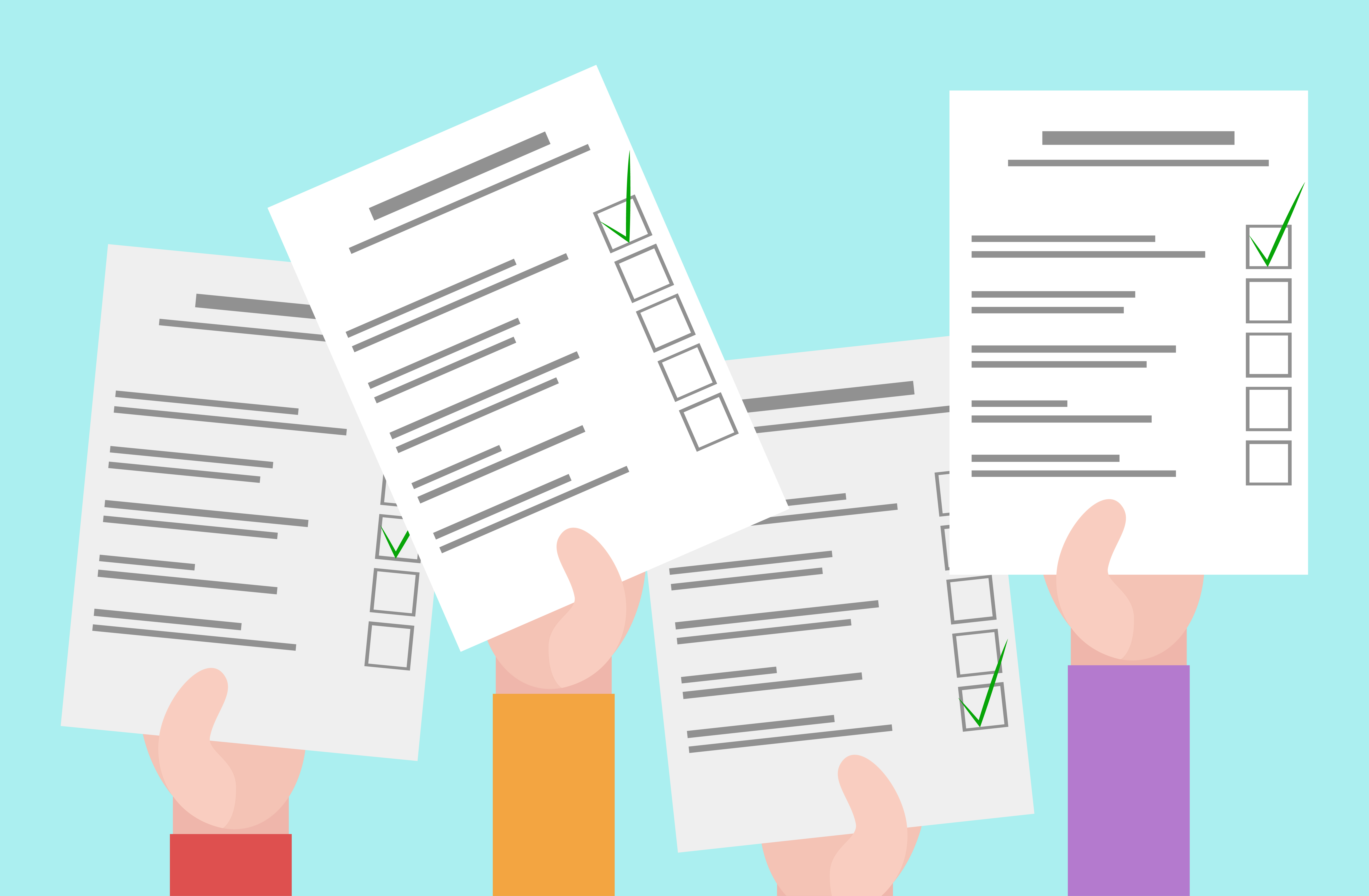 Creating Effective Evaluation Forms | How To Create An Insightful Post Event Survey Eventbrite Uk Blog