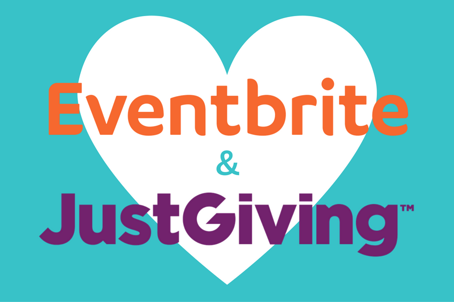 Eventbrite Integrates With Justgiving To Create A Seamless