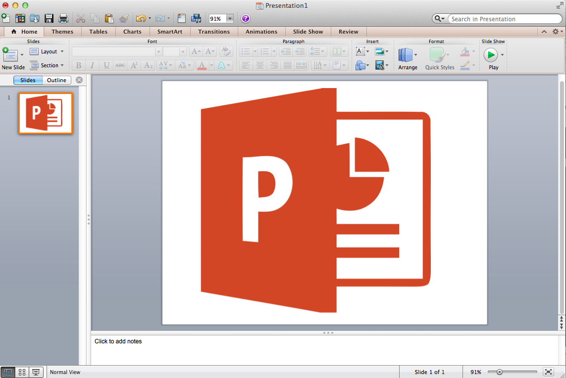 Still Going Strong: A Short History of PowerPoint - Eventbrite
