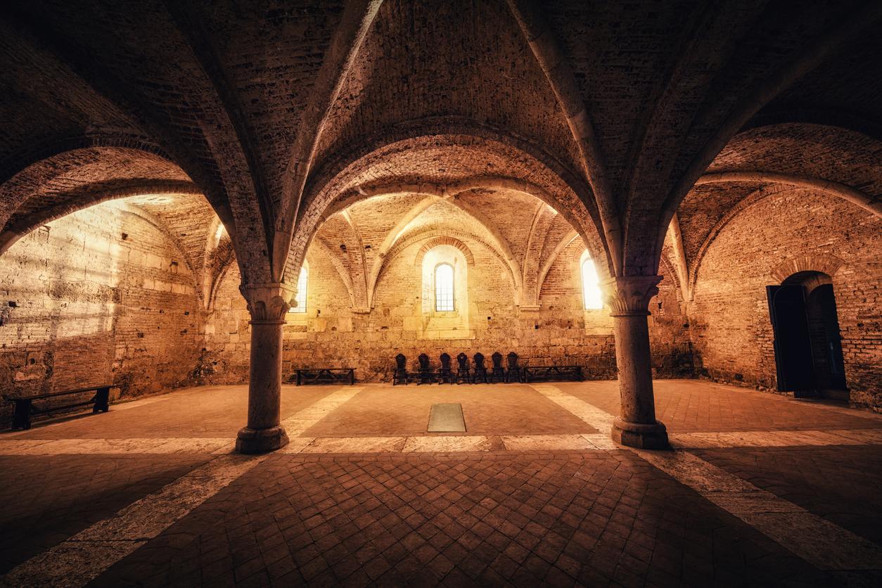heritage venue